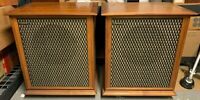 Vintage Tannoy Lancaster HPD/310 12/60 Royal Speaker Pair - HPD315 12""