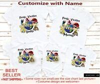 Universal Studios shirts,Universal Studios Family Shirts, Disney Family Shirts,