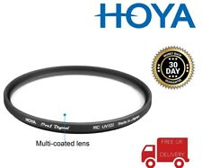 Hoya 52mm Pro-1 Digital Ultraviolet UV Screw-In Filter IN1750 (UK Stock)