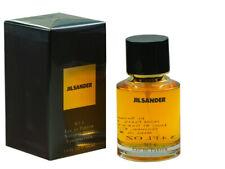 Jil Sander No 4 Eau de Parfum 100 ml Damen Parfum Neu + OVP