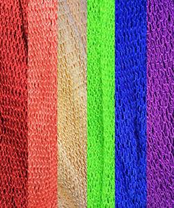 African sponge exfoliating net back scrubber skin smoother