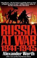 Russia at War, 1941-1945 Paperback Alexander Werth