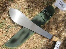 Machete Buschmesser Axt nur 450gr. 36cm KLINGE Messer