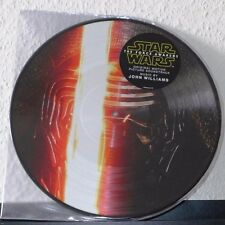John Williams - Star Wars: The Force Awakens / Doppel-LP limited picture