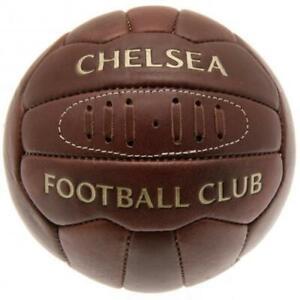 Chelsea FC Retro Heritage Football  (football club souvenirs memorabilia)