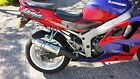 Kawasaki ZX6R 98-02 G - A1P Polished Stainless GP PRO RACE MTC Exhaust