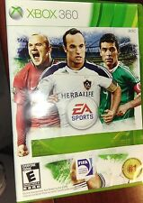 FIFA Soccer 12 (Microsoft Xbox 360, 2011) GAME DISC AND CASE