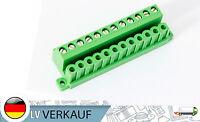 PHOENIX CONTACT Leiterplattensteckverbinder - MVSTBU 2,5/12-STF - 1734100