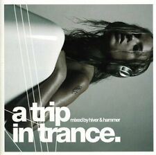 Hiver & Hammer : A Trip In Trance / Above & Beyond Midtone Push vs. Globe 2CD Ne