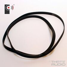 TECHNICS - Replacement Turntable Belt for SL-B1 SL-B2 SL-B3 & SL-B5  THATS AUDIO