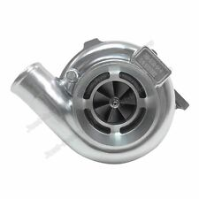 CXRacing GT35 Ceramic Ball Bearing Turbo Charger Stage 3 T3 4 Bolt .70  .63 A/R