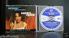 Sheryl Crow - Sweet Child O' Mine 3 Track CD Single