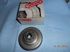 NOS Oregon 10612 r Drum & Rim Sprocket # 10513 .404 x 7T Contra, Lightning, D-24