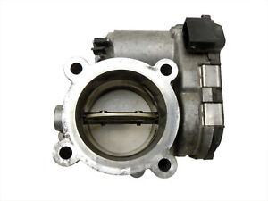Butterfly Valve for Jeep Grand Cherokee III WH 05-10 A6420900270 95TKM!!!