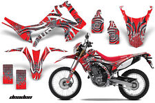 Honda CRF250L Graphics Kit AMR Racing Bike Decal Sticker 250L Part 2013 DEADEN R