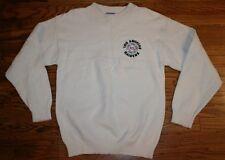 Los Angeles Raiders NFL Members Club Sweater Men's Medium football Oakland golf
