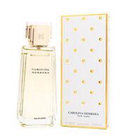 Carolina Herrera by Carolina Herrera 3.4 oz EDT Perfume for Women New In Box