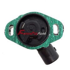 For 1992-2000 Honda Civic TPS Throttle Position Sensor Kit With Screws & Gasket