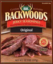 LEM Backwoods Original Jerky Seasoning Cure Packet for 25lb