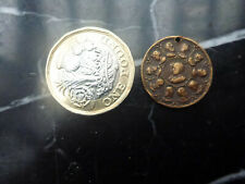 OLD COMMEMORATIVE MEDAL Queen Victoria prince princesses of Wales sons daughters