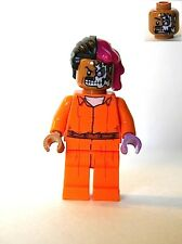 LEGO Two-Face 70912 Arkham Asylum Batman Movie DC Comics Superheroes NEW
