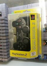 Brand New Ps2 Dual Shock 2 Controller Official