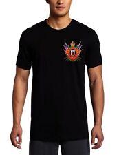 Short Sleeve Cotton Regular Personalised T-Shirts for Men
