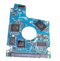 Toshiba Sata PCB Circuit Hard Drive Controller Board A5A003461010 P5B003461180