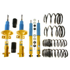 Bilstein B12 (Pro-Kit) for 05-10 Ford for Mustang Base/GT Front & Rear Suspensio