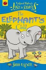 The Elephant's Child (Just So Stories), Rayner, Shoo, Very Good Book
