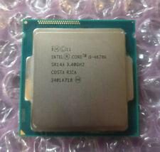 Intel Core i5 4670K - 3.4GHz Quad-Core UNLOCKED Processor - Socket 1150