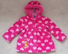 Polyester All Seasons Baby Girls' Outerwear
