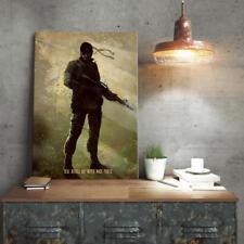Gaming-legenden Metallposter der Veteran Neu&ovp