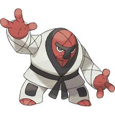 Throh #538 Pokemon Go ✔ Regional ✔ 100% Quick & Safe