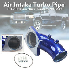 6.0L Turbo Pipe Kit Air Intake Fit For Ford F250 Super Duty / Excursion 2003-07