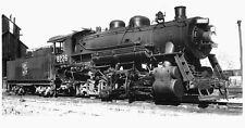 BB248 RP 1941/70s? GRAND TRUNK WESTERN RAILROAD #8226 CHICAGO IL