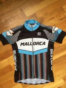Giordana Mallorca Short Sleeved Jersey XS