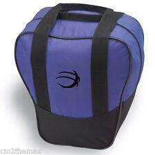 NIB BSI Nova bowling ball Bag BLUE & free Shipping in USA !  $12.99