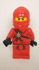 LEGO Ninjago Kai Figure Money Box 13 Inches - Missing Stopper
