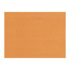JAUNE briques - OO/HO Feuille Plastique 100x200mm Auhagen 52413 - F1