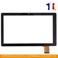 """Vitre ecran tactile pour Archos 101D Neon 10.1"""" ZP9193-101 HXD-1014A2 noir"""