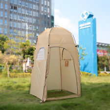 Portable Privacy Tent Outdoor Camp Changing Fitting Room Bath Shower Toilet