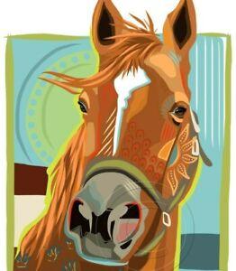 Man O' War Horse Racing Thoroughbreds Equestrian Christmas Gift Ideas SFASTUDIO