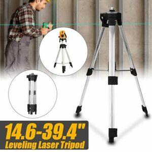 Tripod Stand For Laser Level Stand Holder Adjustable Measurement Building Tool