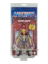MOTU ORIGINS CLAMSHELL BLISTER CASE PVC + SUPER 7 Neo Vintage Masters Universe
