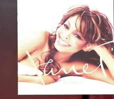 Janet Jackson / All For You