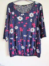 George Viscose 3/4 Sleeve Waist Length Women's Tops & Shirts