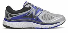 New Balance Men's 940v3 Shoes Grey with Blue