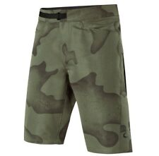 Fox Ranger Cargo Shorts, Green, size 36