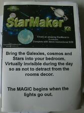 Sensory Starmaker Glow in the Dark Star Ceiling Kit